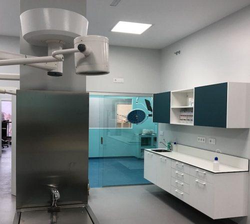 hospital veterinario en la provincia de lugo