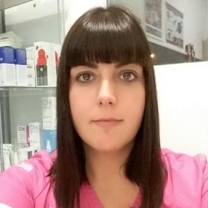Silvia Valverde